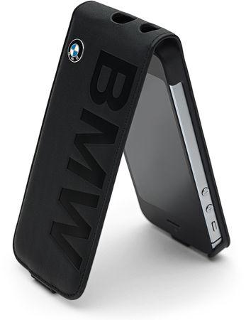 Чехол-книжка BMW для Apple IPhone 5/5S
