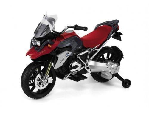 Детский электромотоцикл  BMW R1200 GS RideOn