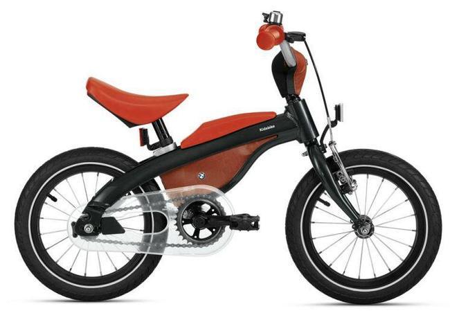 Детский велосипед БМВ Kidsbike
