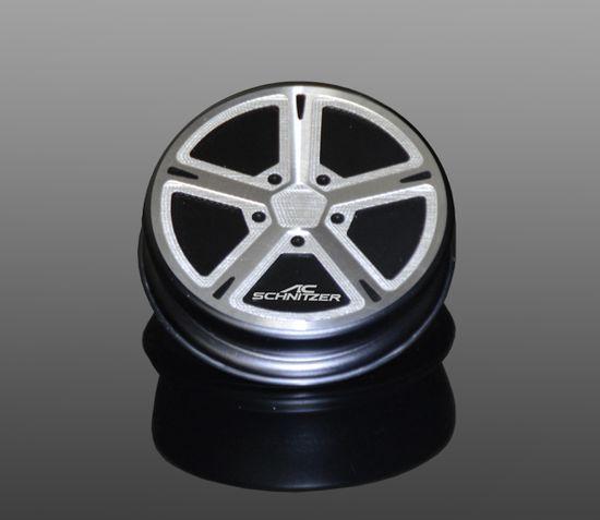 Джойстик управления системой I-Drive AC Schnitzer для BMW F12 / F13