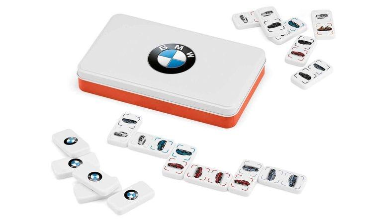 Домино BMW