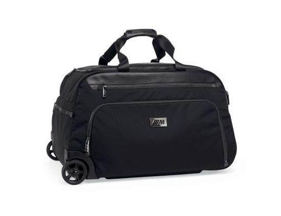 Дорожная сумка на колесиках BMW M 48-часов
