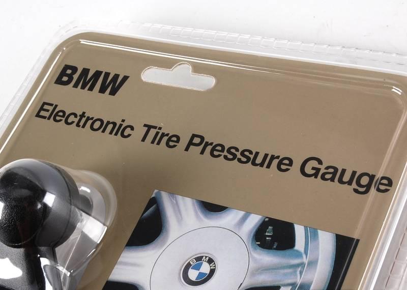 Электронный манометр BMW