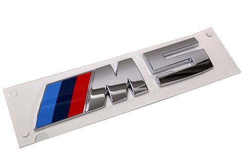 Эмблема M5