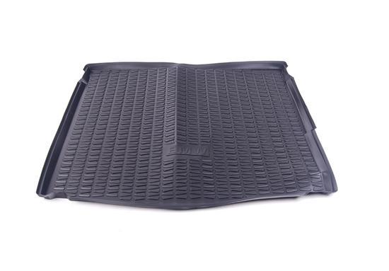 Фасонный коврик багажного отделения BMW X1 E84