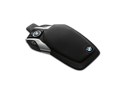 Футляр для ключа BMW с дисплеем