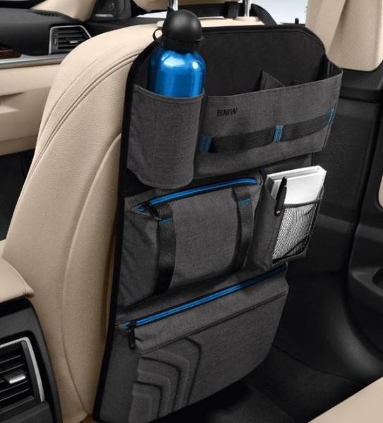 Карман на спинку сиденья BMW