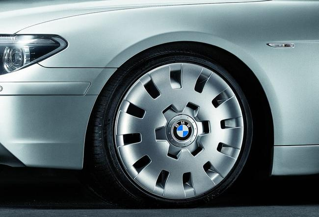 Колпак колеса для BMW E65 7-серия