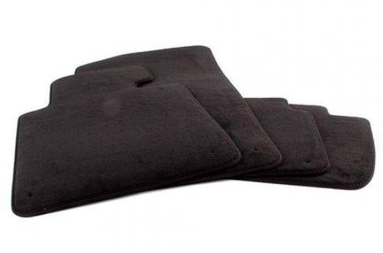 Комплект ножных ковриков для BMW X1 F48