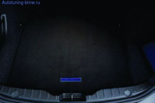 Коврик багажного отделения ALPINA для BMW E60 5-серия