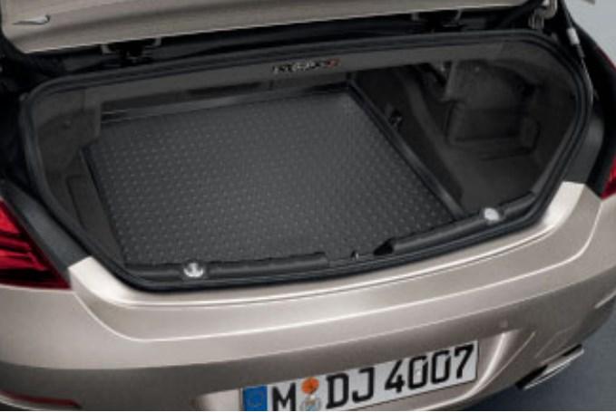 Коврик багажного отделения BMW F10 5-серия