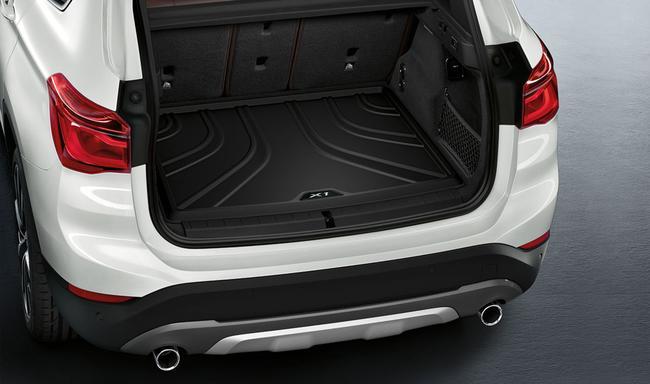 Коврик багажного отделения для BMW X1 F48