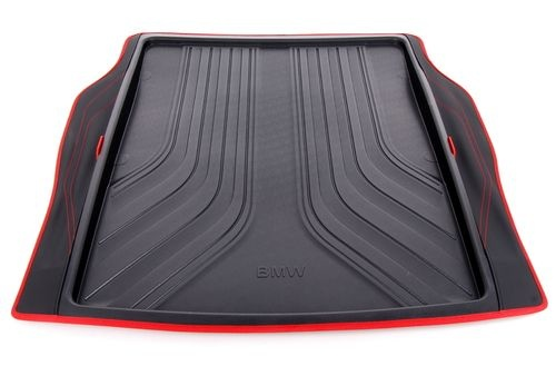 Коврик Sport Line для багажного отделения BMW F30 3-серия