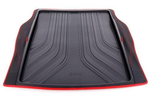 Коврик багажного отделения для BMW F22 2-серия. Sport Line