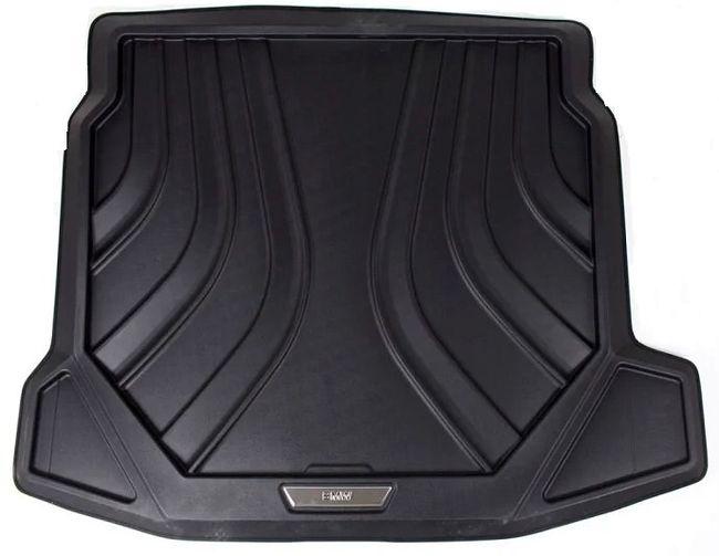 Коврик багажного отделения для BMW X5 F15