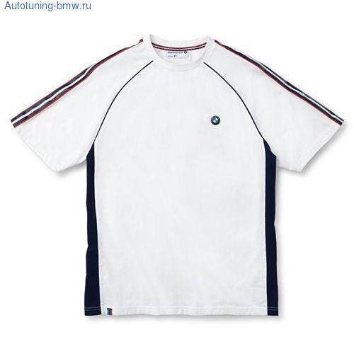 Мужская футболка BMW Fan Motorsport