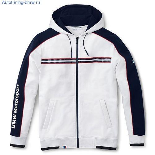 Мужская куртка BMW Motorsport с капюшоном