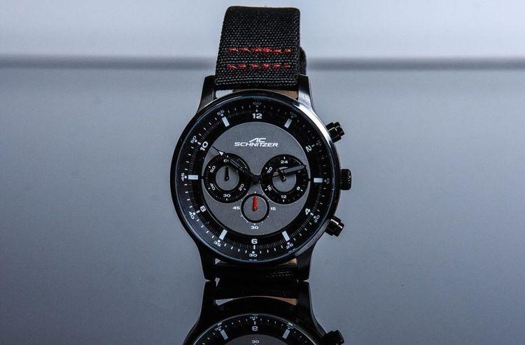 Мужские часы AC Schnitzer хронограф 5