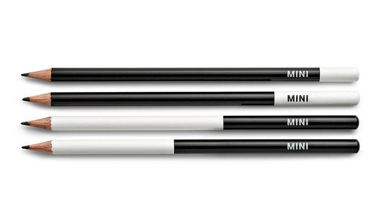 Набор карандашей MINI
