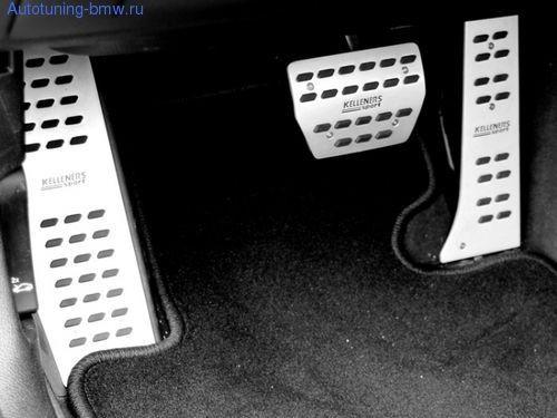 Накладка под ногу Kelleners для BMW