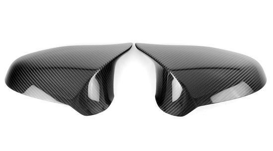 Накладки на зеркала M Performance для BMW M2 F87
