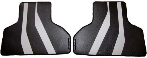 Ножные коврики M Performance для BMW X5 F15, задние