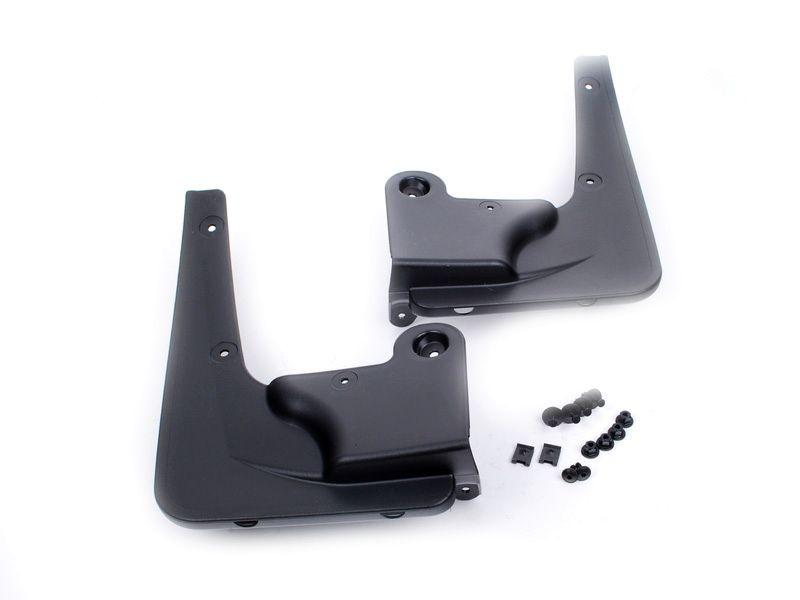 Передние брызговики для BMW X3 F25