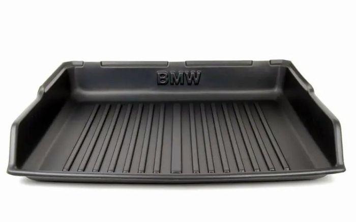 Поддон багажного отделения BMW X1 E84