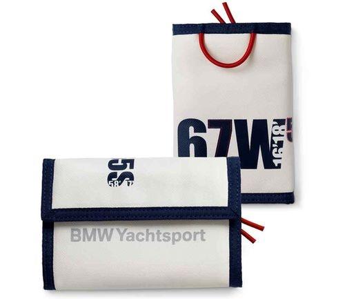 Портмоне BMW Yachting