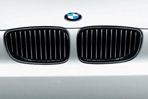 Решетка радиатора Performance для BMW 1-серия