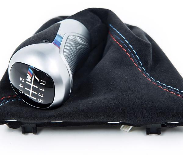 Рукоятка M Performance для BMW M3 F80/M4 F82