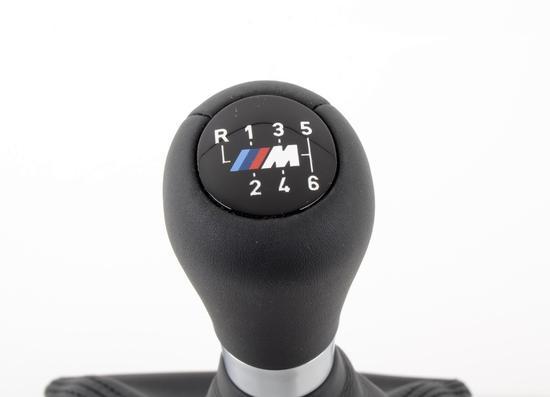 Рукоятка МКПП в М-стиле