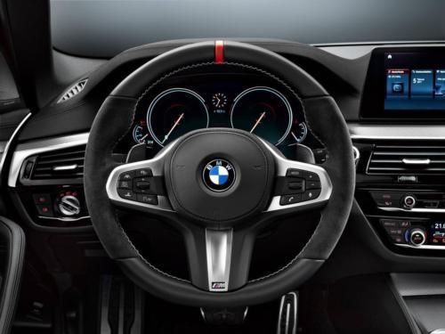 Руль M Performance для BMW X1 F48