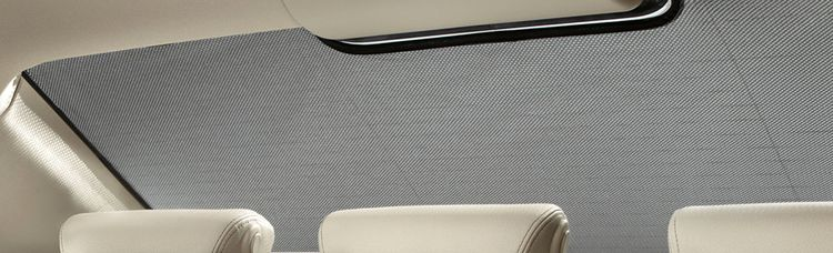 Солнцезащитная штора для BMW F20 1-серия