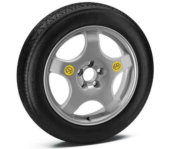 Система аварийного колеса для BMW G30 5-серия