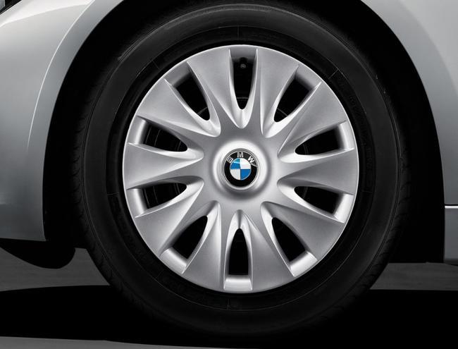 Сплошной колпак колеса для BMW F20/F22/F30/F36
