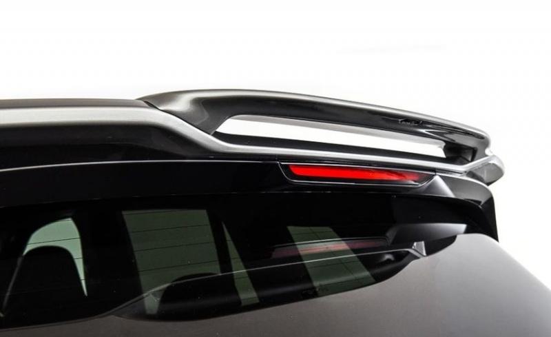 Спойлер AC Schnitzer для BMW X3M F97