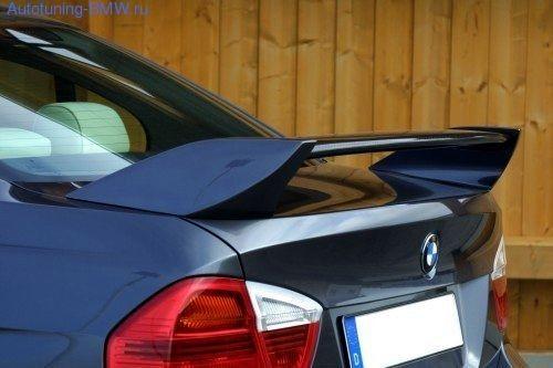 Спойлер для BMW E90 3-серия