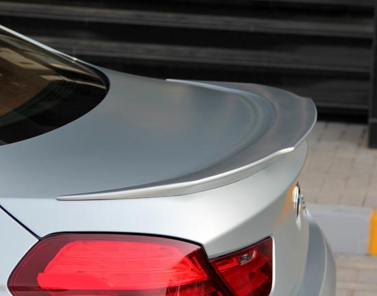 Спойлер Kelleners для BMW F13 6-серия