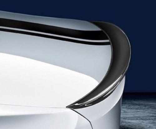 Спойлер  M Performance для BMW F30 3-серия