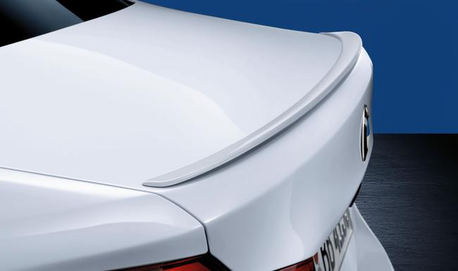 Спойлер М-стиль для BMW G30 5-серия