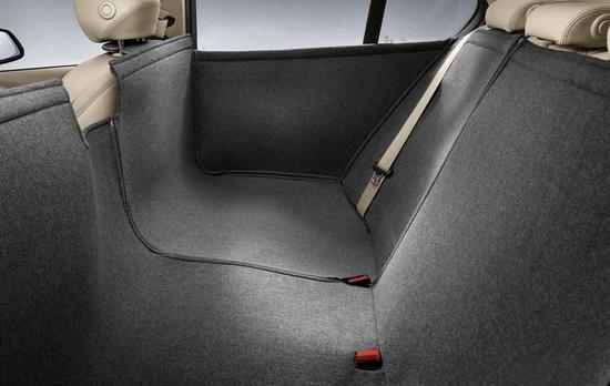 Универсальное покрывало для задних сидений BMW F10 5-серия
