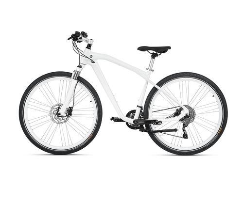 Велосипед BMW Bikes & Equipment Cruise Bikes
