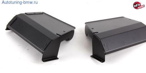 Воздухозаборники AFE Dynamic Air Scoop для BMW 128i, 135i (E82/E88)