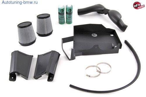 Впускная система AFE Magnum FORCE Stage-2 для BMW E90/92 3-серия