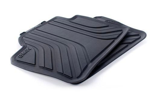 Ножные коврики для BMW F30 3-серия, задние