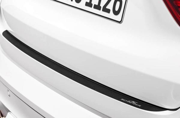 Защитная пленка AC Schnitzer заднего бампера BMW X1 F48