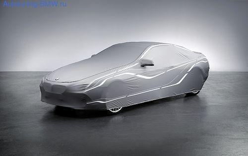 Защитный чехол для BMW F12 6-серия