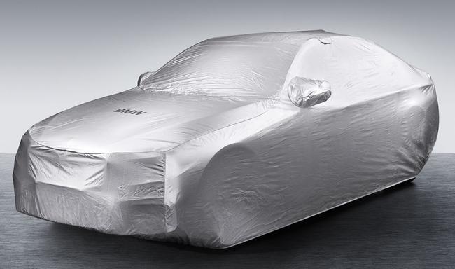 Защитный чехол для BMW G30 5-серия