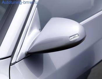 Зеркала AC Schnitzer для BMW E87 1-серия